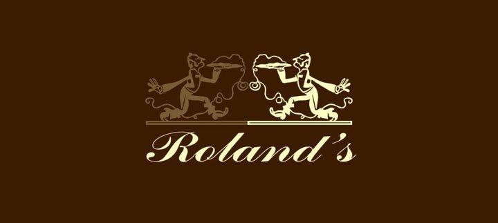 Roland's logo