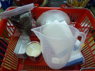 My shopping basket