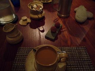 Coffee & sweet things