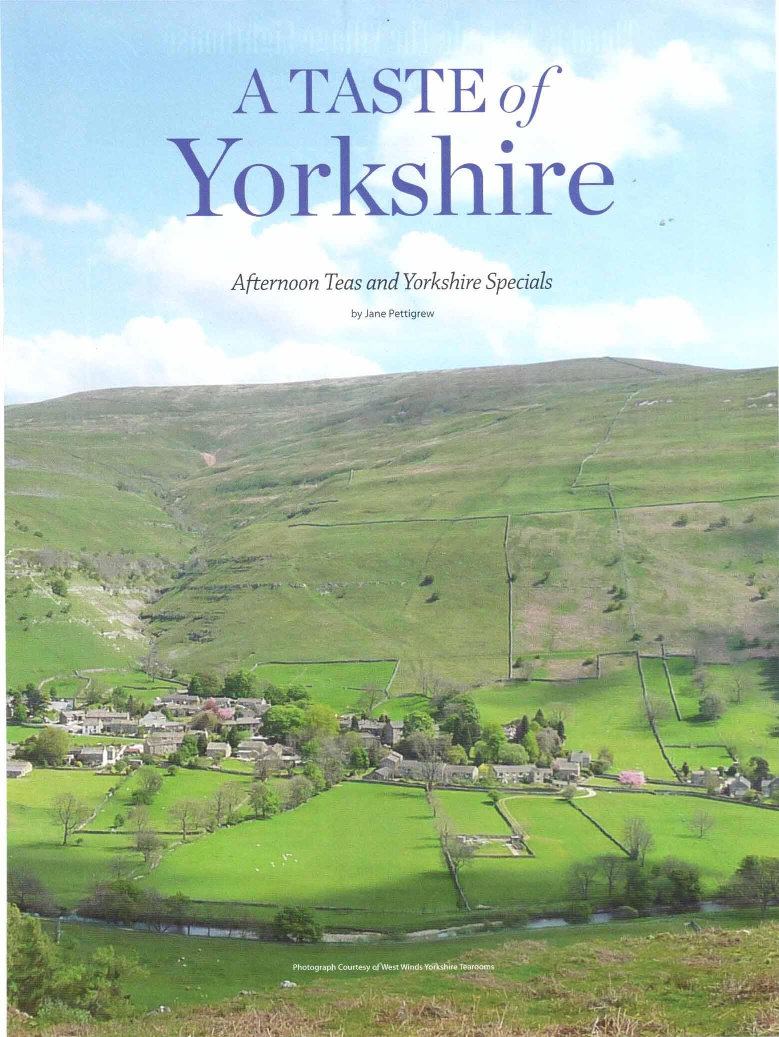A Taste of Yorkshire_1